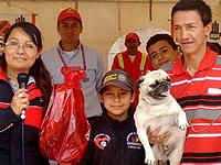 Así fue el Festival Canino de Soacha