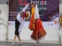 Récord de 24 horas de danza folclórica colombiana por parejas se cumplió en Funza