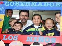 Pacto por la felicidad de los niños, niñas y adolescentes de Cundinamarca