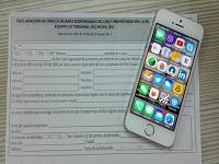 El 31 de agosto vence plazo para registrar el Imei