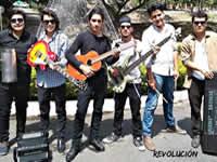 'Revolución Parrandera', alegría,  música y sabor soachuno