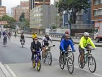 Mediante ley buscan incentivar el uso de la bicicleta
