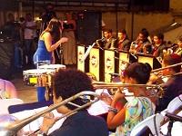 Músicos nacionales perfeccionan sus conocimientos en la Unibac