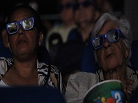 En América Latina, Colombia, México y Brasil lideran el público en las salas de cine