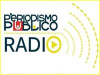 Emisión 8 de agosto en Periodismo Público radio