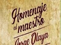 Cundinamarca homenajea a  Jorge Olaya Muñoz
