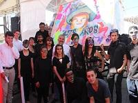 Semana de la Juventud 'La identidad es mi espíritu, la creatividad es mi fuerza' en Cajicá