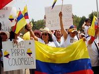 Cundinamarca sede de la primera jornada de la reconciliación y la paz