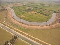 Según estudio, río Bogotá le hace perder billones a la ciudad y el país