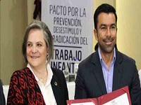 Cundinamarca firma pacto para erradicar el trabajo infantil