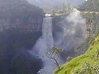 El Salto del Tequendama es Patrimonio Cultural Inmaterial de Cundinamarca