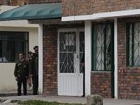 En Sopó denuncian casa de castigo para menores
