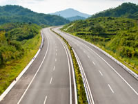 Tercer carril entre Bogotá y Girardot fue adjudicado a Conconcreto