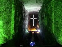 Catedral de sal de Zipaquirá será reconocida en el libro Ripley de 2017