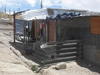 Sin acueducto y con pésimo alcantarillado viven residentes de La Veredita Soacha