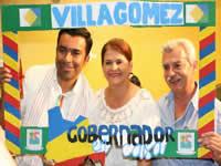 Yacopí y Villagómez recibirán importante inversión departamental