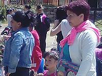 Residentes de Hogares Soacha celebraron el Día de la familia
