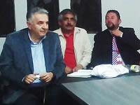 Tener en cuenta a Soacha en el postconflicto, piden líderes del municipio