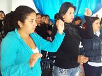 En Soacha capacitan a padres de familia para fortalecer vínculos afectivos