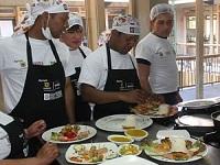 Cundinamarca, Premio Nal a las Cocinas Tradicionales