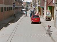 En Ducales Soacha sí hay bandas criminales, dice la comunidad