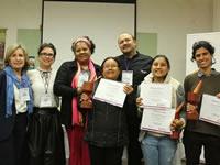 Mesitas gana  Premio Nacional a las Cocinas Tradicionales Colombianas