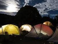 De camping gratuito en Soacha