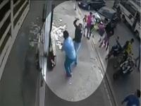 Caso de intolerancia en Madrid, Cundinamarca