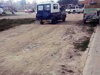 ¿Por qué no mejora la malla vial en Soacha?