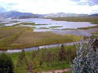 Se presentó informe ambiental sobre la laguna de Fúque