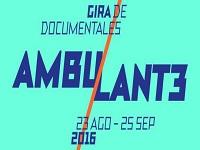 Empieza la tercera edición del Festival Ambulante en Colombia
