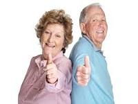 En Facatativá se celebró el Día de la Familia con adultos mayores