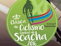 Clásica de Ciclismo ciudad de Soacha entregará más de $45 millones en premios