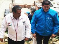 Alianza estratégica por el desarrollo de la zona limítrofe de Soacha y Bogotá