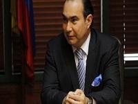 Jorge Pretelt fue suspendido de su cargo
