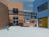 Colegio Las Villas de Soacha  pretende  comprar 20 hectáreas de tierra en Fusungá