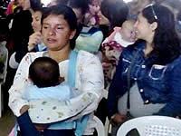 En Soacha se promueve la lactancia materna