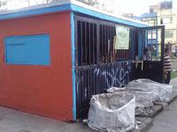 Un barrio de  Soacha es  ejemplo en el manejo de basuras