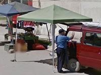 En Soacha cobran por usar el espacio público