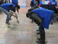 Programa de formación de herramientas pedagógicas ambientales en Soacha