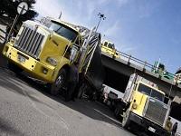 Según el Ministerio de Transporte se han cumplido los acuerdos con los camioneros