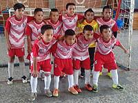 Club soachuno representaría al departamento en el Torneo Nacional de Fútbol Sala