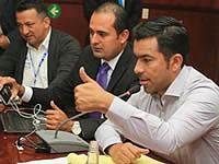 Cundinamarca  presenta nueva plataforma tecnológica al servicio de los alcaldes