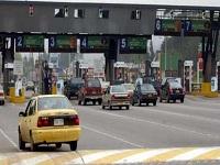 Gobernación no está de acuerdo con  más  peajes para ampliar vías