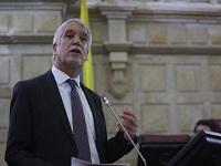Peñalosa anunció millonarios recursos para atender habitantes de calle