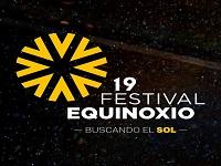 Llega el Festival Equinoxio 2016