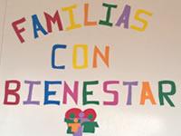 Familias de Cazuca fortalecen sus núcleos a través de la educación