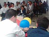 Mesa de trabajo por la paz en Soacha presentó agenda para promover el Sí