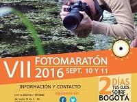 Inscríbase a la Fotomaratón 2016
