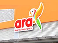 Tiendas Ara llega a Soacha y Chía